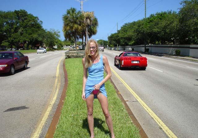 Pic #6 - Freaky Friends in FL