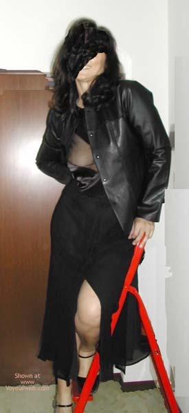 Pic #2 - Lorenza 35 yo Italian Girl