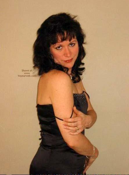Pic #2 - Mel's Elegant (Un)Dress