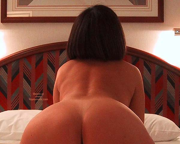 Pic #6 - Lady Italia - Intimate ASSets 2