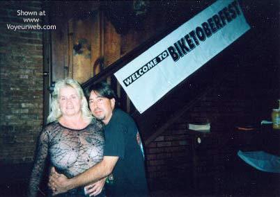 Pic #1 - My 52 yo Wife