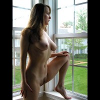 VW_Laura by The Window 2