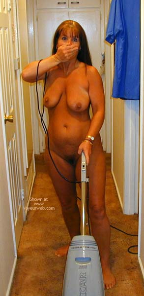 Pic #1 - *TR TM Cleaning The House Again!