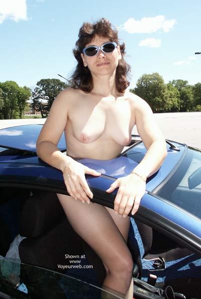 Pic #4 - Melinda's New Cougar