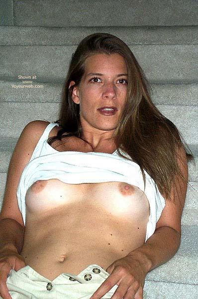 Pic #6 - Pamela's Sexy Strip 1