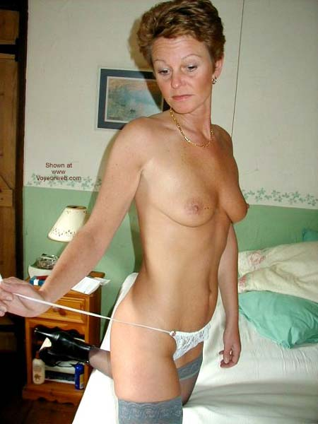 Pic #10 Lady in Lingerie 3