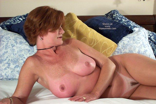 Pic #3 - Carolina Bi Babe - All Nude