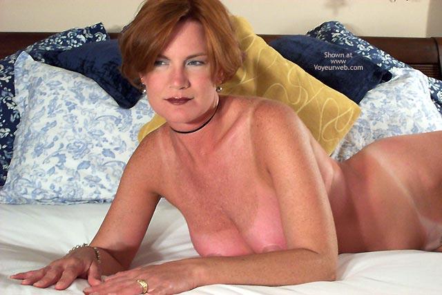 Pic #4 - Carolina Bi Babe - All Nude