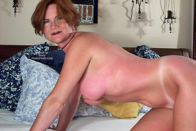 Pic #6 - Carolina Bi Babe - All Nude