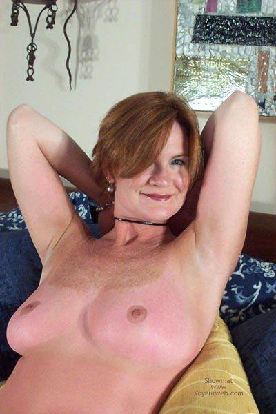 Pic #8 - Carolina Bi Babe - All Nude