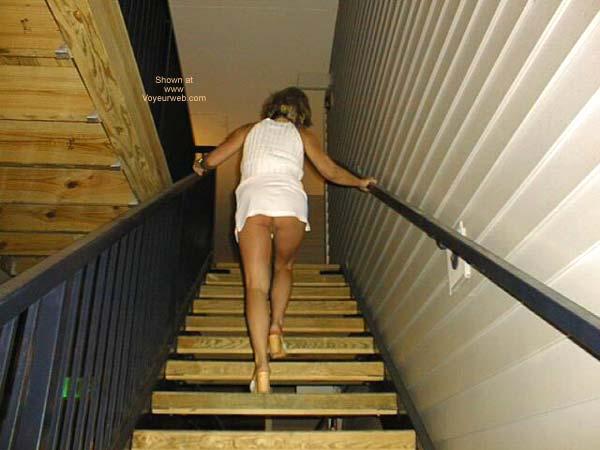 Pic #3 - Working Girl Nightout