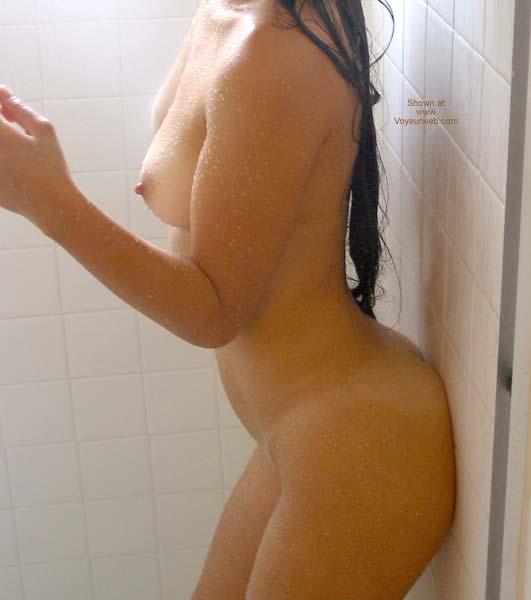 Pic #3 - Tokyo Princess Takes a Shower