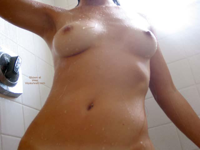 Pic #4 - Tokyo Princess Takes a Shower