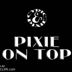Pixie On Top