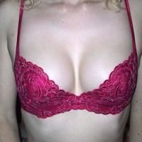 Amanda Pink Lingerie
