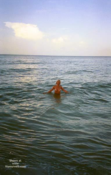 Pic #4 - 46 yo Water Baby