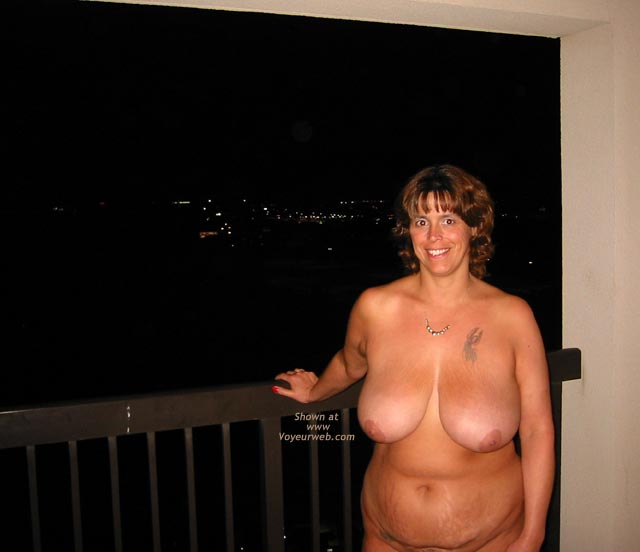 Pic #4 - Tammy at The Hotel
