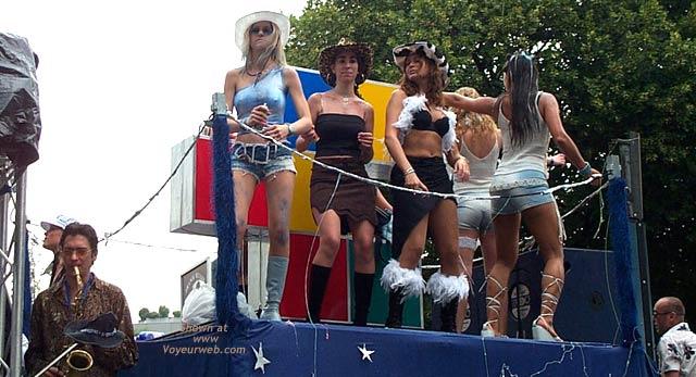 Pic #6 - Lake Parade