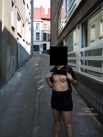 Pic #5 - Sandra In Belgium