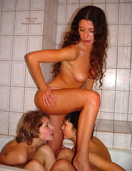 Pic #3 - *GG Ilona's Tits
