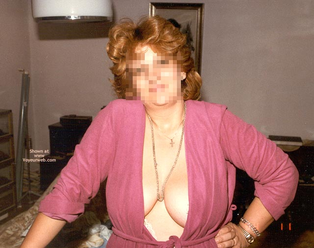 Pic #3 - Bbw Tina Plump