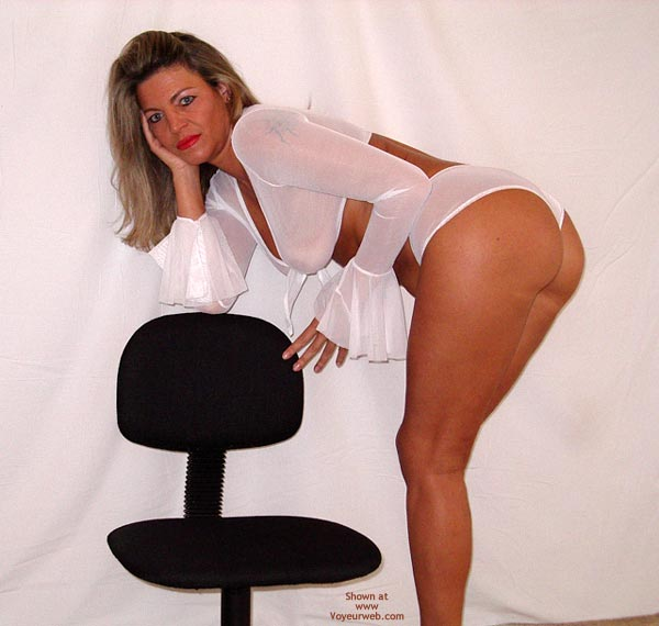 Pic #4 - Sexy Ly Black Chair