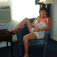 My 50yr Young Wife