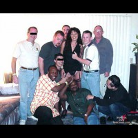 Patricia'S First Bachelor Party Pt 1