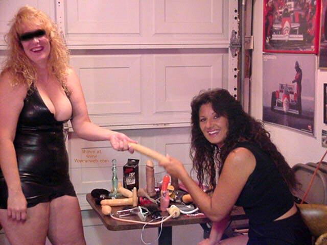Pic #3 - Patricia'S Fuckerware Parties Pt 1