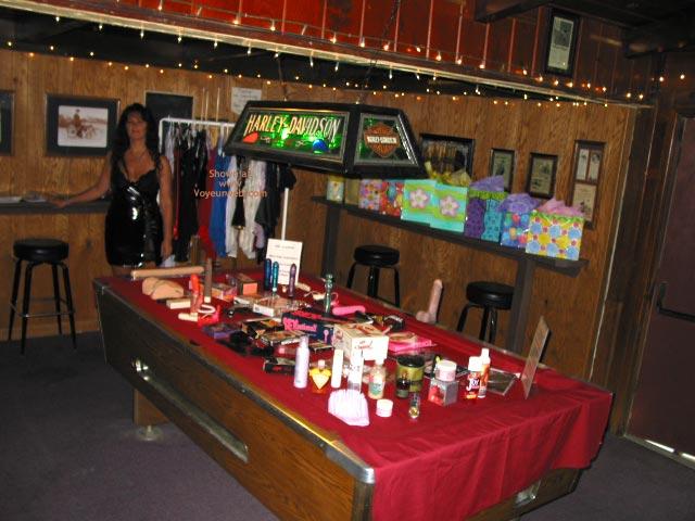 Pic #6 - Patricia'S Fuckerware Parties Pt 1