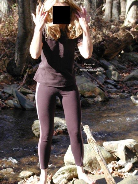 Pic #2 - Maria Goes Hiking