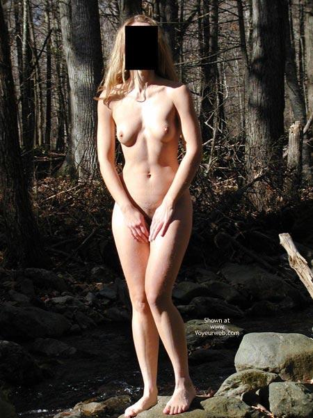 Pic #3 - Maria Goes Hiking