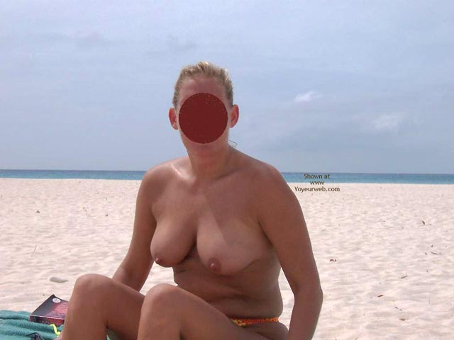 Pic #7 - Wife On Vacation 2