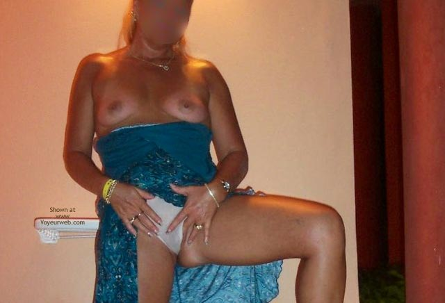 Pic #8 - 1st Time Sexy  Hot Wife