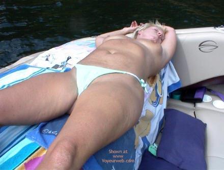 Pic #6 - Boating In The Ozarks 1
