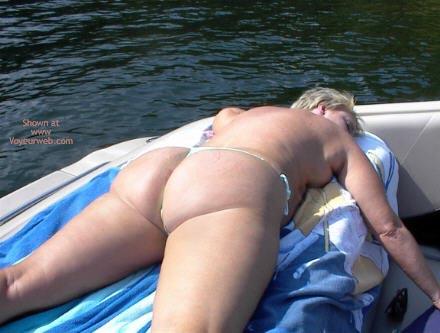Pic #7 - Boating In The Ozarks 1