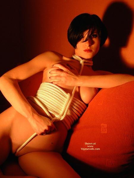 Pic #1 - *Bo Ashka White Rope