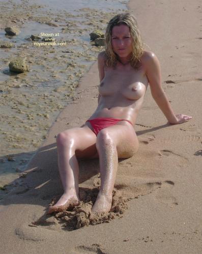 Pic #2 - Venere In Spiaggia 2