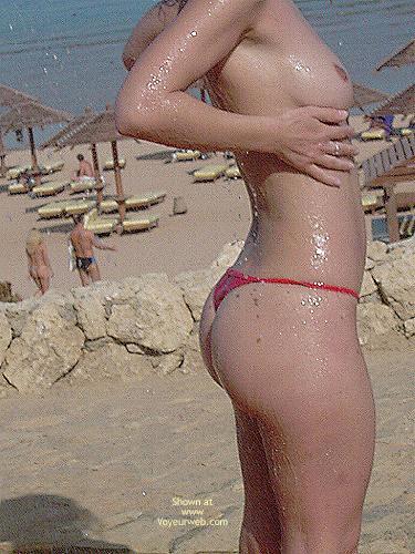 Pic #3 - Venere In Spiaggia 2
