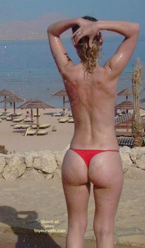 Pic #6 - Venere In Spiaggia 2