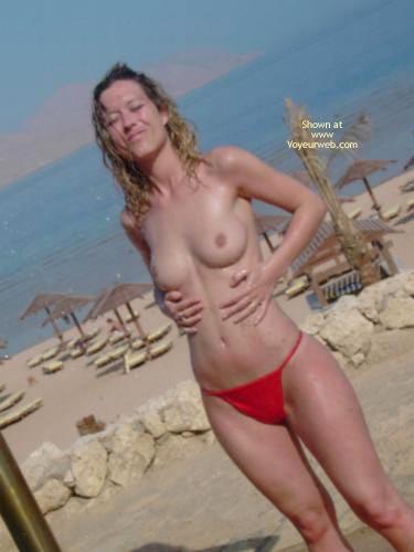 Pic #9 - Venere In Spiaggia 2