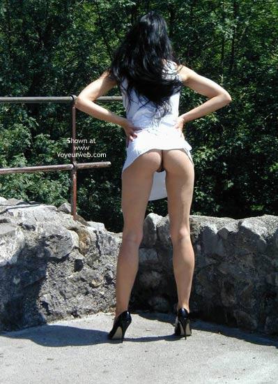 Pic #2 - Hot Girl Sabrina