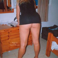 Mandy (Greece) Back From Vacation 2