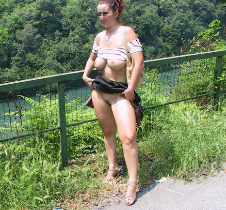 Pic #7 - Tiziana Varie