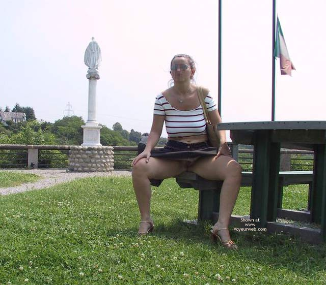 Pic #8 - Tiziana Varie