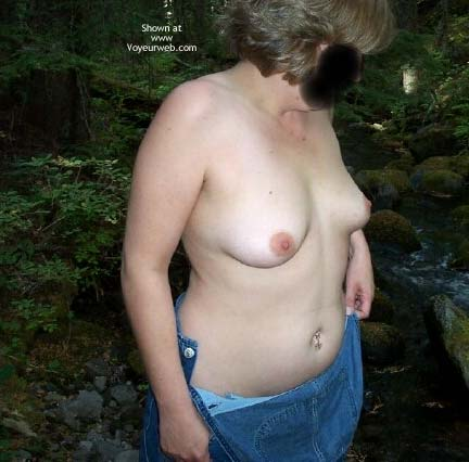 Pic #3 - Orchid's Return to Nature's Bath 2