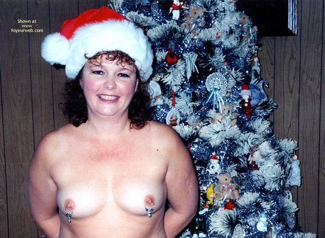 Pic #2 - Merry Christmas To You