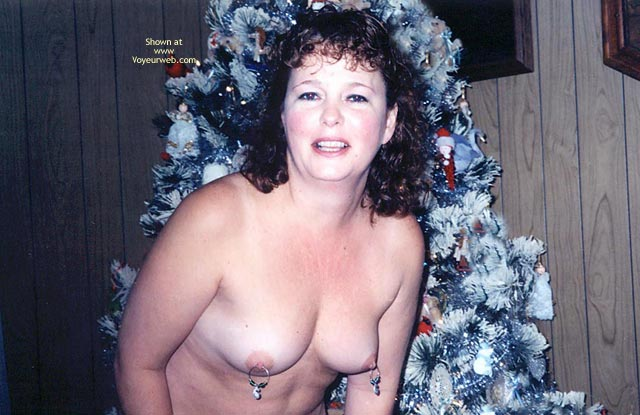 Pic #3 - Merry Christmas To You