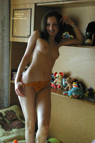 Pic #6 - Paola - After 3 Hours Of Non-Stop Sex
