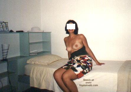 Pic #1 - La Mia Ragazza Nuda Per Voi